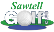 Sawtell Golf Club Logo